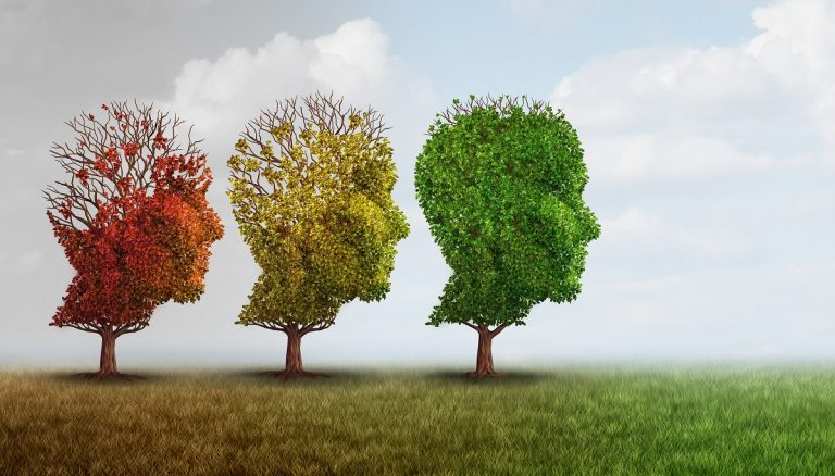 Alzheimer En Cannabisolie