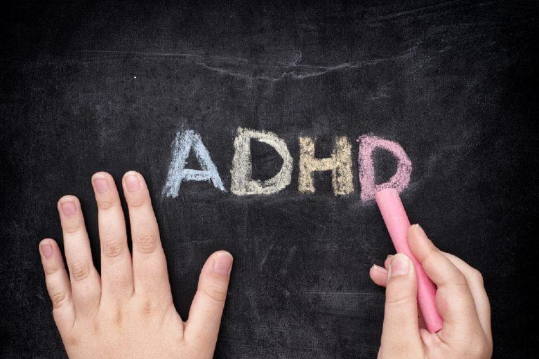 ADHD En Cannabisolie