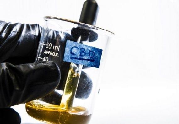CBD-olie Maken