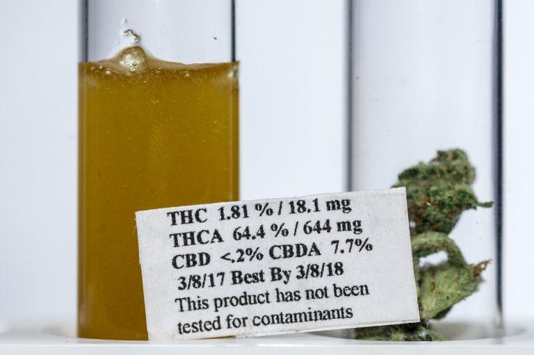 Wat Is THC