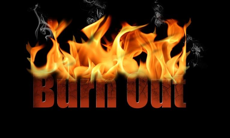 CBD-olie Tegen Een Burn-out