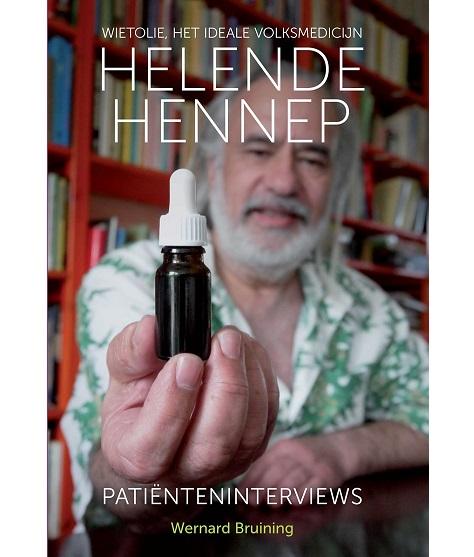 Helende Hennep Wernard Bruining