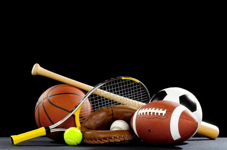 Sporten En CBD-olie