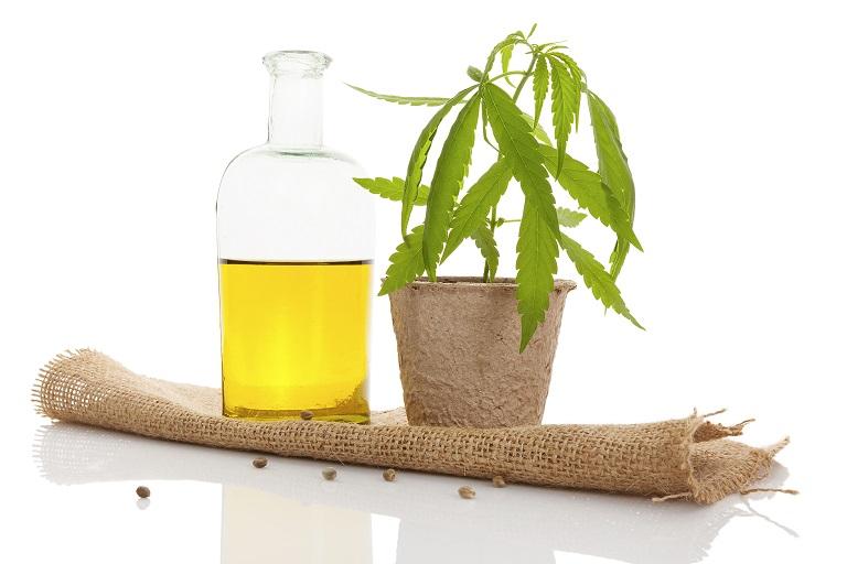 Veelgestelde Vragen Cannabisolie