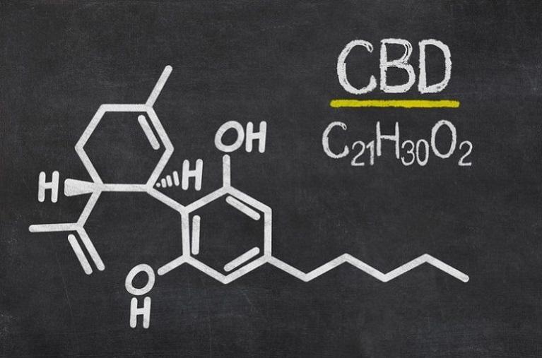 Werking Van Cannabisolie