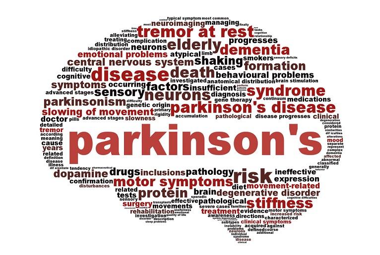 Wietolie Parkinson