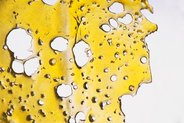 Waarom Word Ik Niet High Van Mijn THC-olie