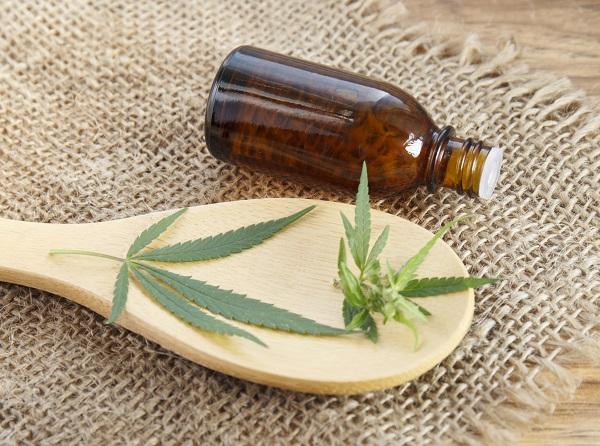THC-olie Hoeveel Procent