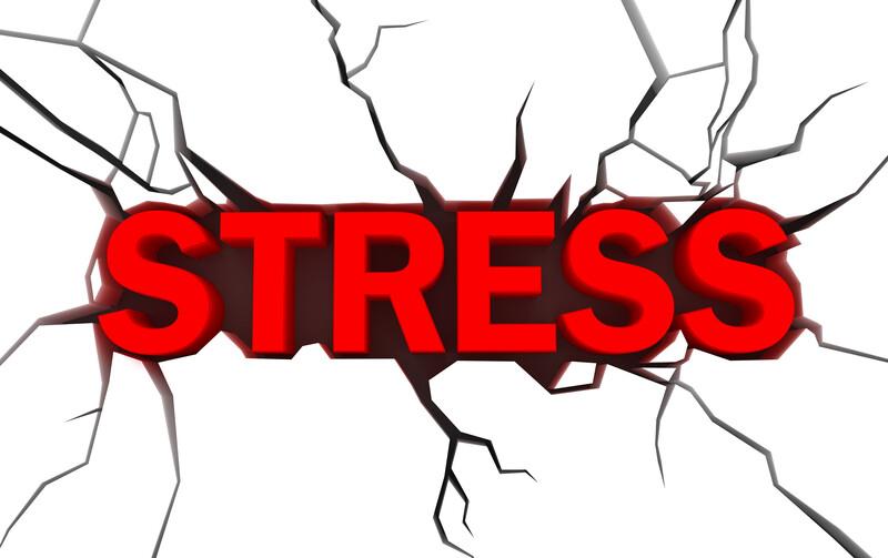 THC Olie Bij Stress